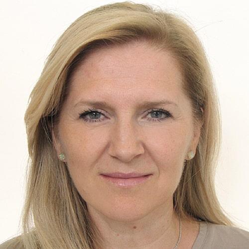 Joanna Gajko-Chyży