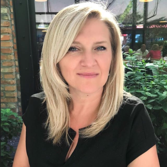 Joanna Gajko Chyży